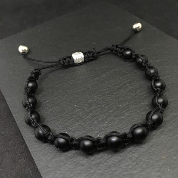 PULSERA BLACK SHADOW