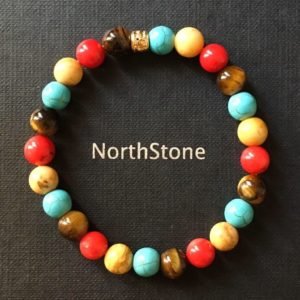 PULSERA FERIA BY NORTHSTONE