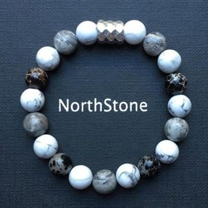 PULSERA NORTHSTONE GREEN DAY