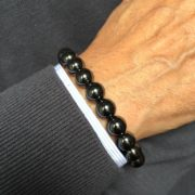 pulsera para hombre northstone magnum hematita-