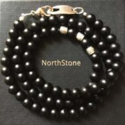COLGANTE SOHO BLACK NORTHSTONE