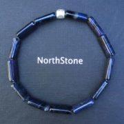 PULSERA NORTHSTONE BLADE RUNNER BLUE