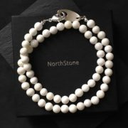 COLLAR NORTHSTONE BELUGA
