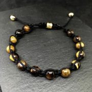 PULSERA NORTHSTONE BROWN SHADE