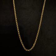 northstone colgante cadena oro hombre