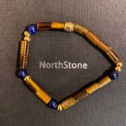 pulsera bambú northstone