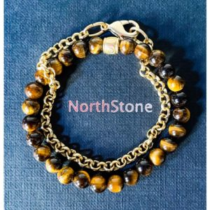 pulseras northstone hombre duo sunset