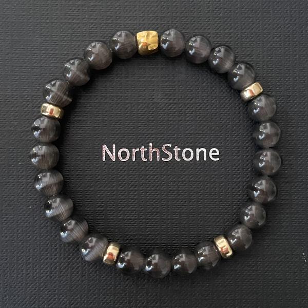 pulsera northstone hombre smog