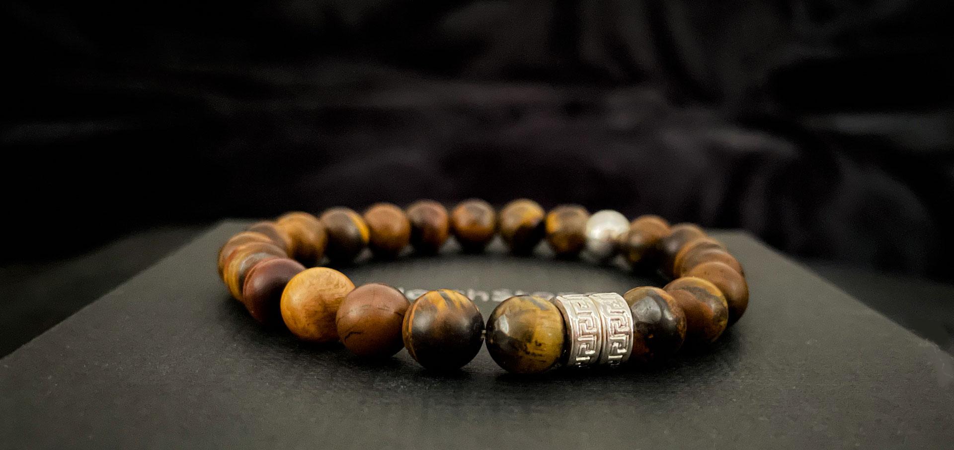 pulseras-hombre-northstone-venecia-brown